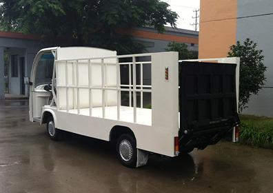 8桶自卸车 LM1020X8