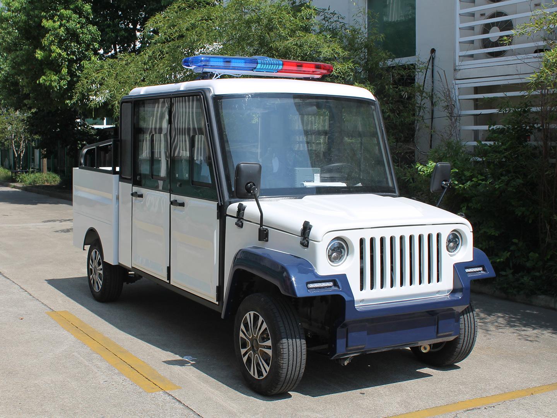 5座皮卡车V05-PK-JM