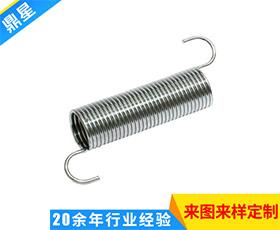 碳钢拉伸弹簧