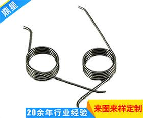 高品质碳素钢弹簧 不锈钢异形弹簧