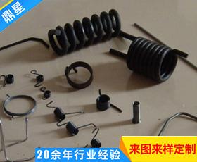 不锈钢异形弹簧 精密异形弹簧 非标不锈钢发条弹簧