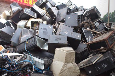 旧电脑设备回收