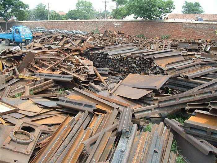 建筑废料回收1