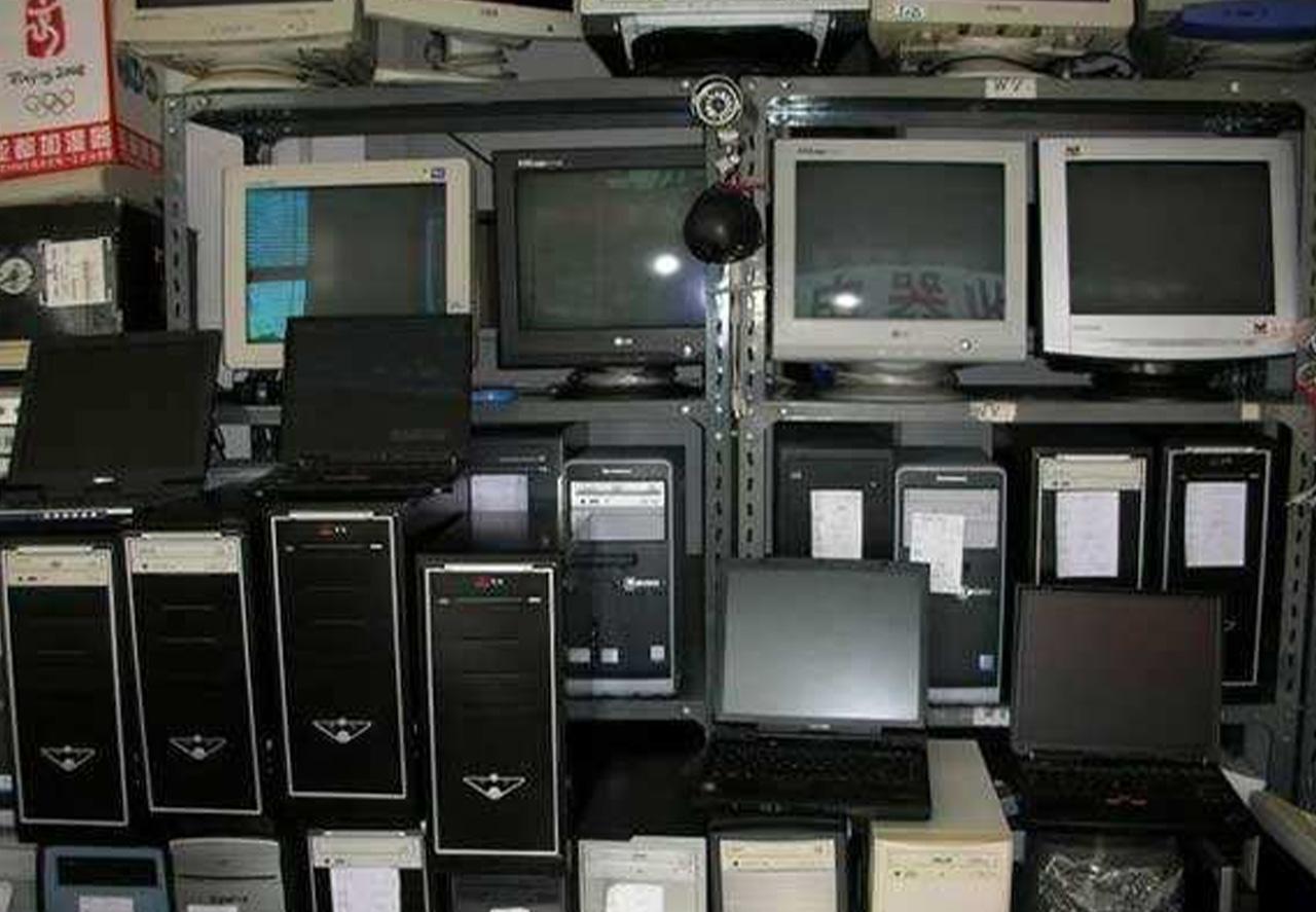 旧电视机回收