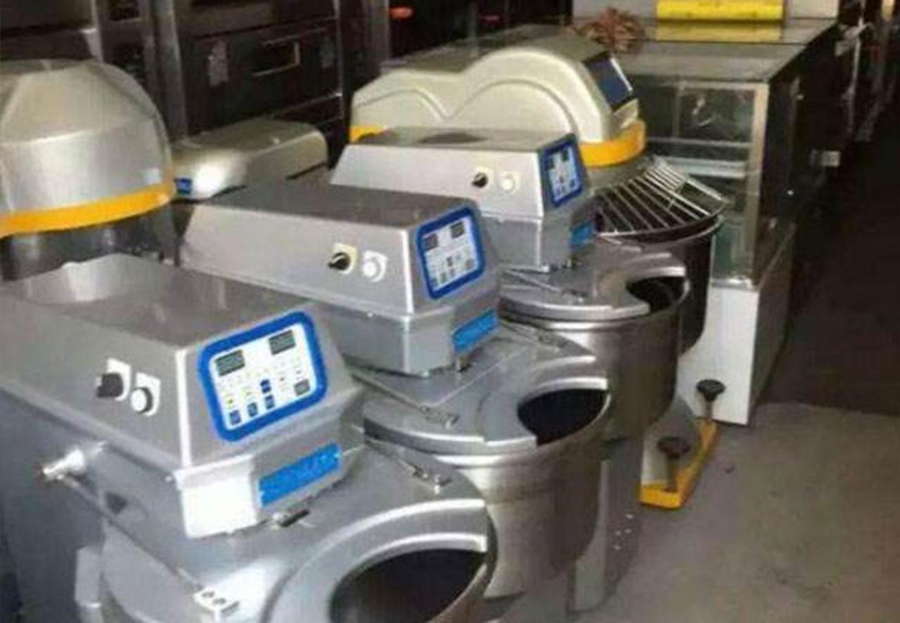 厨具用品回收5