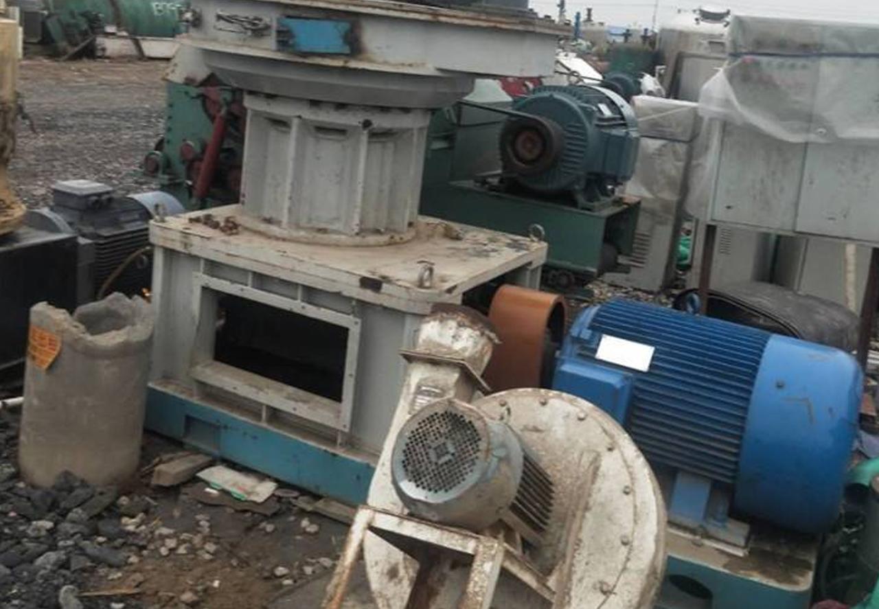 机械回收5