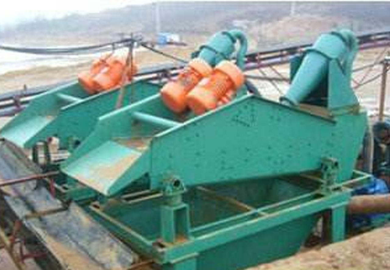 机械回收3