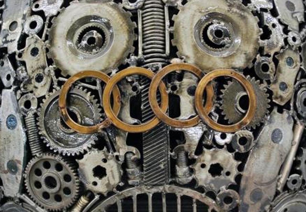 旧金属设备回收