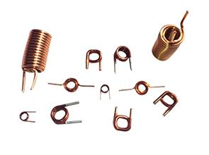 鼎星铜线生产加工破皮精密弹簧