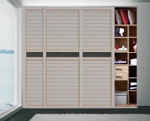 厦门衣柜定制怎么选择需要这三个方面需求
