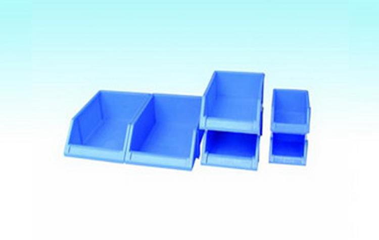 B1-B3斜口零件盒