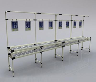 生产线系列6