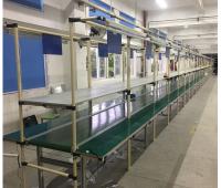 生产线系列7