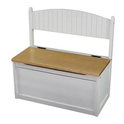 Kid Storage Bench, Toy Storage