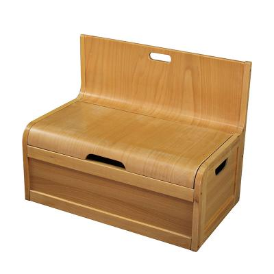 Kid Storage Bench, Toy storage (A)