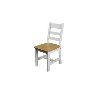 Kid Wooden Ladder Chair (D)