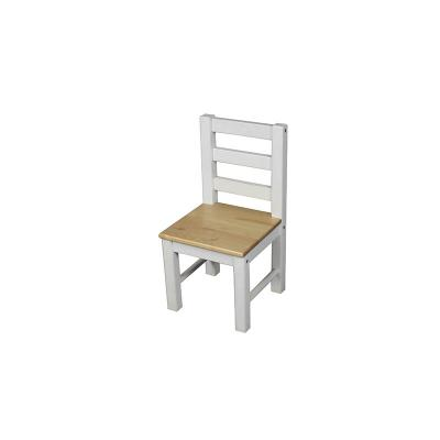 Kid Wooden Ladder Chair (E)