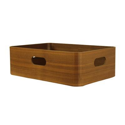 Wood Storage BOX (A)