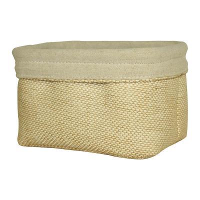 Woven Storage Basket (A)