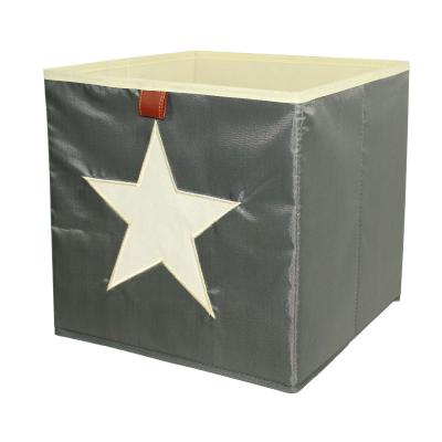 Foldable Fabric Storage Box