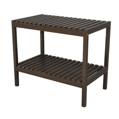 2 Tier shoe rack bench, shoe 4 Drawer Chest, Storage Cabinet