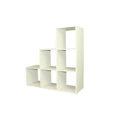 Cubeicals Organizer, 3-2-1 Cube