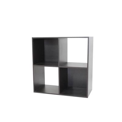 4 Section Cube Organizer