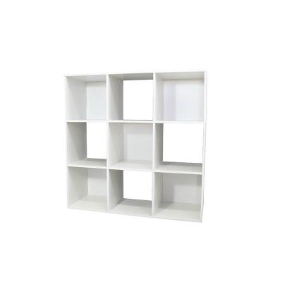 9 Section Cube Organizer