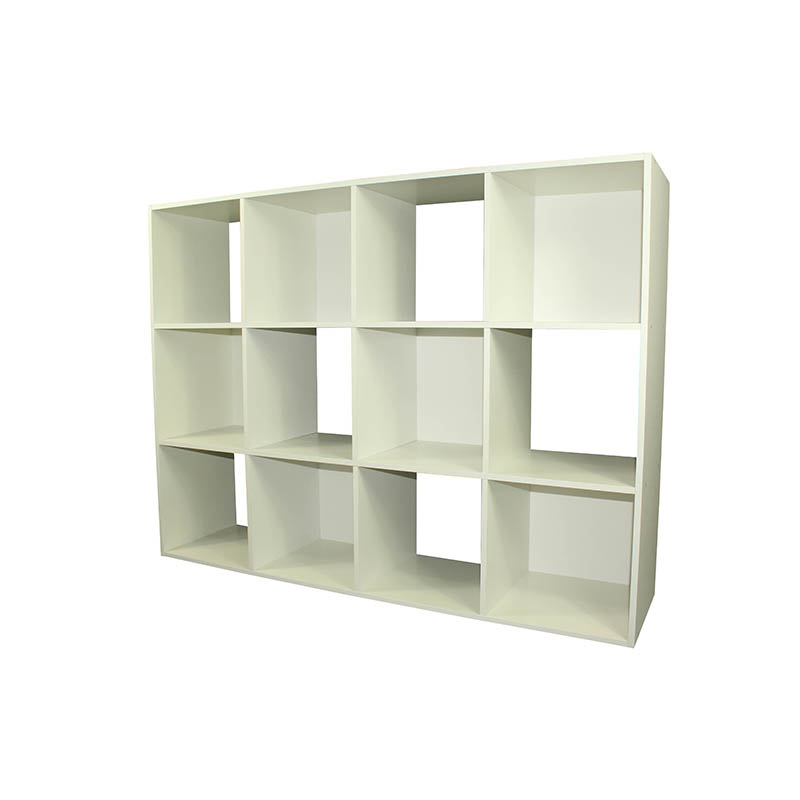 12 Section Cube Organizer