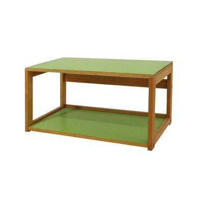 BambooStacking shelf