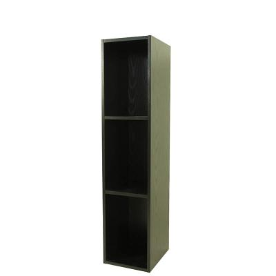 Modular Storage-3 Cube -Black & White