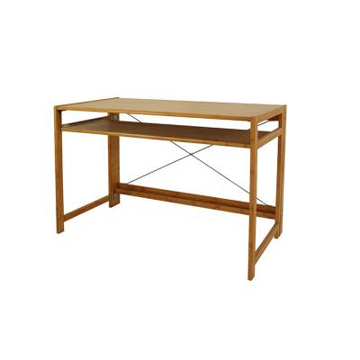 Bamboo Studying Table