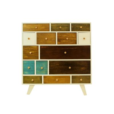 15 Drawer Chest.(A)