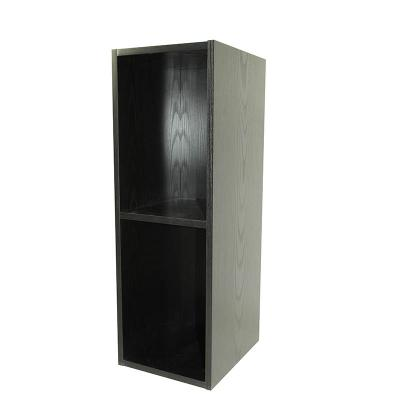 Modular Storage-2 Cube -Black & White